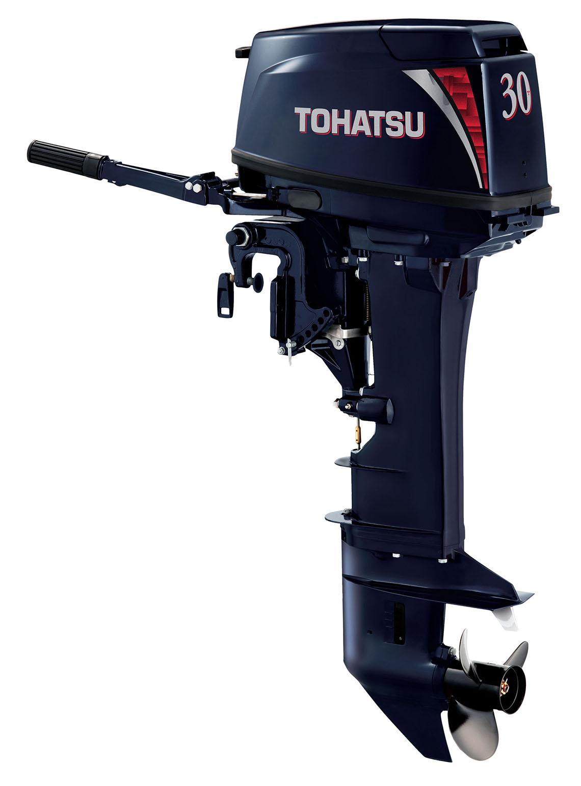 Tohatsu - Außenborder