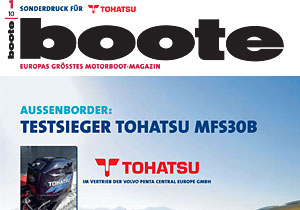 boote Special for Tohatsu 1 2010