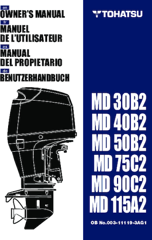 MD30 115 (2017) Owners Manual 003 11119 3AG1_thumb tohatsu outboard tach wiring diagram fuel gauge wiring diagram Wiring Harness Diagram at nearapp.co